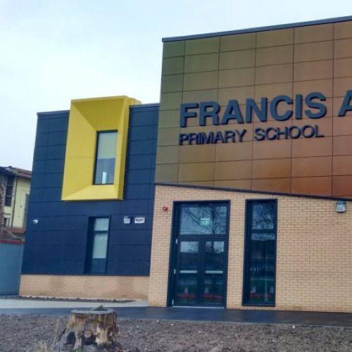 Francis Askew school